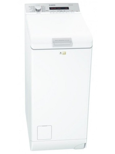 AEG L75469TL1 bovenlader wasmachine