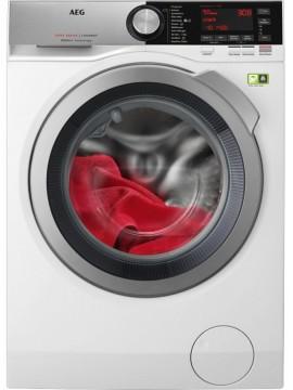 AEG L8FE96CS voorlader wasmachine