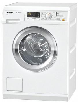 MIELE WDA 111WCS voorlader wasmachine