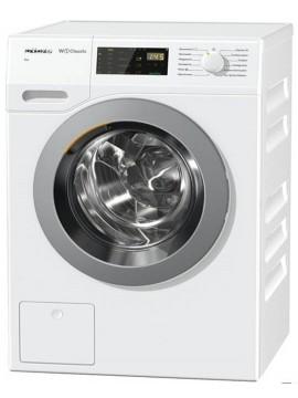 Miele WDB030WCS voorlader wasmachine