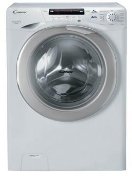 Candy EVO1473DW-s voorlader wasmachine van januari 2015