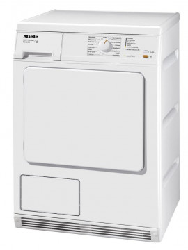 Miele T8703 luchtdroger