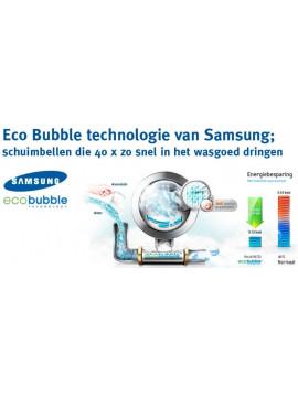 Tweedeahands Samsung wasmachine kopen WW80J6400CW