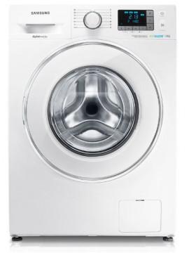Samsung WF70F5E5P4W voorlader wasmachine