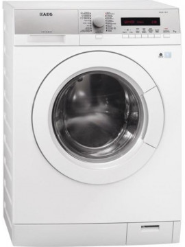 AEG LCeleb125 wasmachine van juni 2014