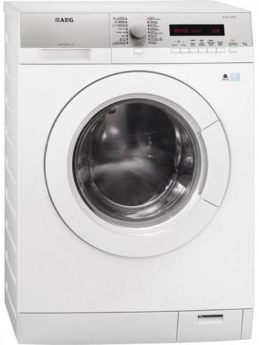 Twedehands AEG LCeleb 125 wasmachine kopen van 2014
