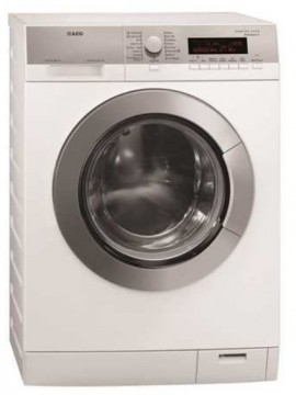 AEG L88689FL wasmachine