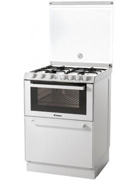 Tweedehands Candy Trio 9501 fornuis + oven + vaatwasser kopen