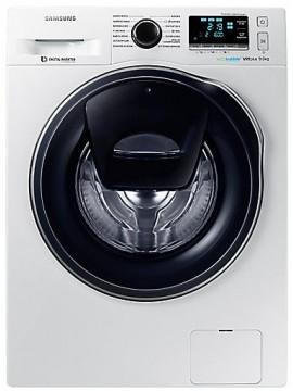 Samsung WW90K6404QW/EN voorlader wasmachine