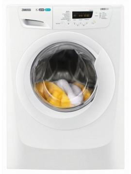 Zanussi ZWF8147NW voorlader wasmachine